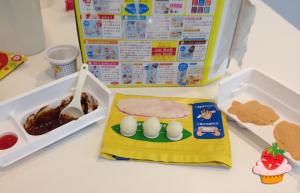 preparacion dulces japoneses de japon